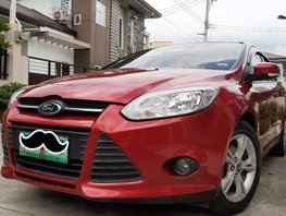 2013 Ford Focus for sale in Calasiao