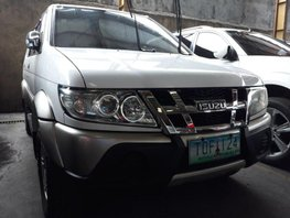 2013 Isuzu Crosswind for sale in Manila