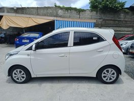 2018 Hyundai Eon for sale in Makati