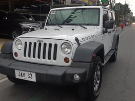 2013 Jeep Rubicon for sale in Quezon City
