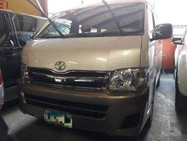 2015 Toyota Hiace for sale in Manila