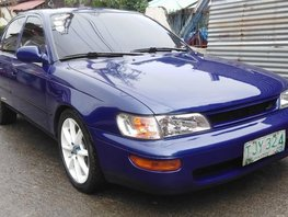1994 Toyota Corolla for sale in Antipolo