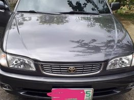 1998 Toyota Corolla for sale in Muntinlupa