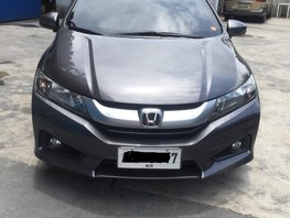 2014 Honda City for sale in Mandaluyong