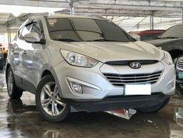 2012 Hyundai Tucson for sale in Makati