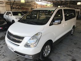 Hyundai Starex 2014 for sale in Quezon City
