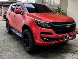 2017 Chevrolet Trailblazer for sale in Santa Maria