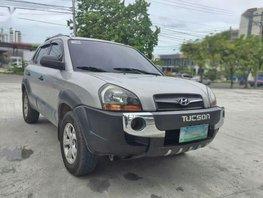 2009 Hyundai Tucson for sale in Cebu