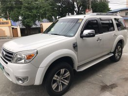 Ford Everest 2013 for sale in Cavite
