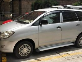 Toyota Innova 2006 for sale in Pasig