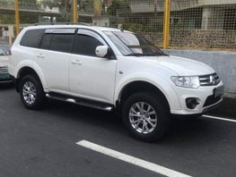 2015 Mitsubishi Montero for sale in Manila