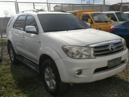 2009 Toyota Fortuner for sale in Cainta