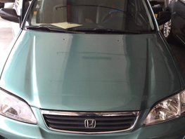 2001 Honda City for sale in Pasig