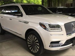 2019 Lincoln Navigator for sale in Manila