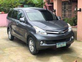 2013 Toyota Avanza for sale in Manila