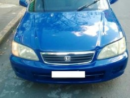 1999 Honda City for sale in Makati