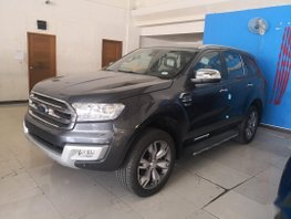 Brand New 2019 Ford Everest for sale in Makati