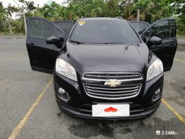 2017 Chevrolet Trax for sale in Manila