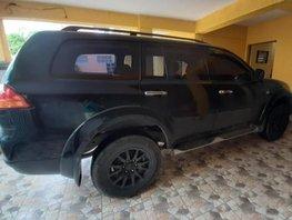 2009 Mitsubishi Montero for sale in Malolos