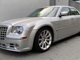 2008 Chrysler 300c for sale in San Mateo