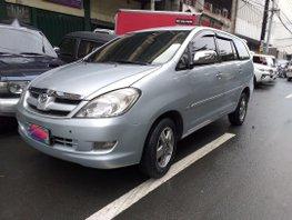 2008 Toyota Innova for sale in Manila