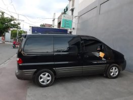 2003 Hyundai Starex for sale in Manila