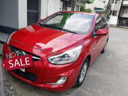 2015 Hyundai Accent for sale in Bulacan