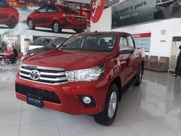 2019 Toyota Hilux for sale in Pasig