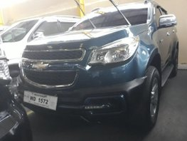 2016 Chevrolet Trailblazer for sale in Manila