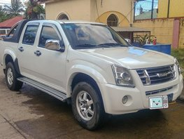 2009 Isuzu D-Max for sale in Quezon