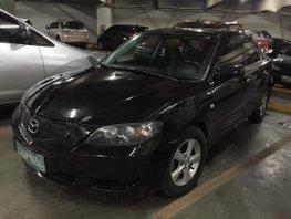 2009 Mazda 3 for sale in Antipolo