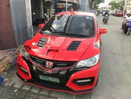 2007 Honda Civic for sale in Marikina