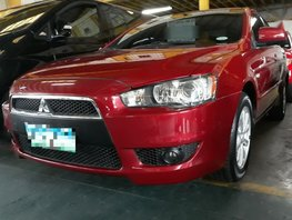 2014 Mitsubishi Lancer Ex for sale in Manila