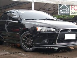 2014 Mitsubishi Lancer for sale in Makati