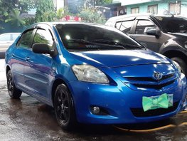 Toyota Vios 2010 for sale in Manila