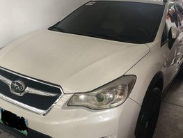 2013 Subaru Xv for sale in Quezon City