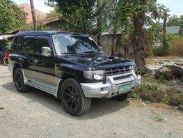 2005 Mitsubishi Pajero for sale in Marikina