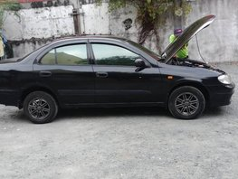Nissan Sentra 2004 for sale in Manila