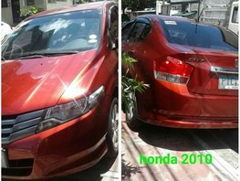 2010 Honda City for sale in Antipolo