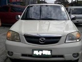 2007 Mazda Tribute for sale in Quezon City