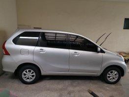 2014 Toyota Avanza for sale in Parañaque