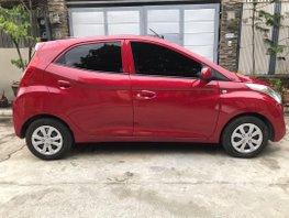 Hyundai Eon 2018 for sale in San Mateo
