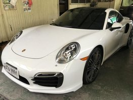 2014 Porsche 911 for sale in Quezon City