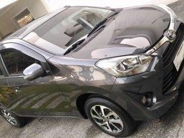 Sell 2019 Toyota Wigo Hatchback at 2000 km