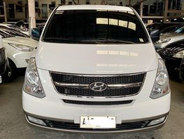 2014 Hyundai Starex for sale in Quezon City