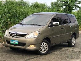 2010 Toyota Innova for sale in Parañaque