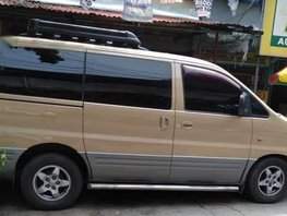 1999 Hyundai Starex for sale in Quezon City