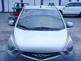 2012 Hyundai Eon Manual Gasoline for sale