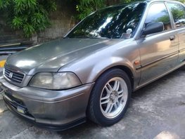 Honda City 1998 for sale in Marikina