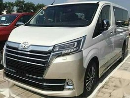 Toyota Hiace 2019 for sale in Manila